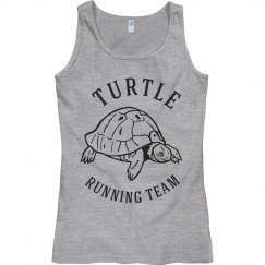 Turtle Running Team