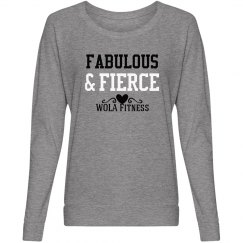 Fabulous & Fierce