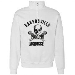 Skulls Lacrosse Coach