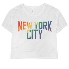 A Gay Lennon New York