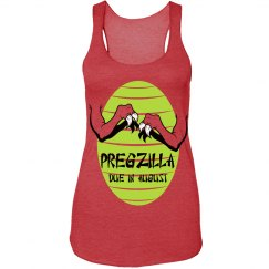 Pregzilla Maternity Mom