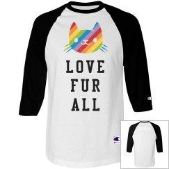 Love Fur All
