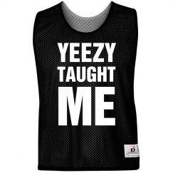 Yeezy Taught Me Lacrosse
