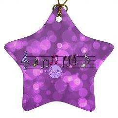 MusicNotesPurpleBokeh