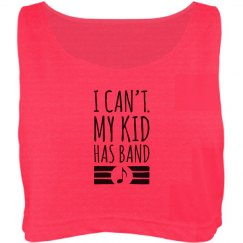 My Kid Has Band