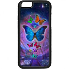 Butterfly Abstract