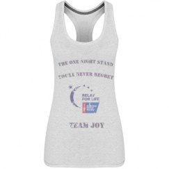 one night stand-racerback