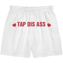 Wanna Tap Dis Ass?