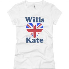 Wills and Kate Love