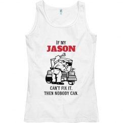 Jason can fix it!