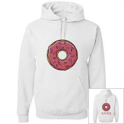 I Doughnut Care S-Shirt
