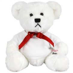 Snuggle Bear