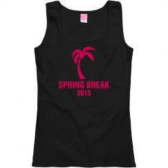 Spring Break 2015