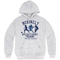 McKinely Sports Training