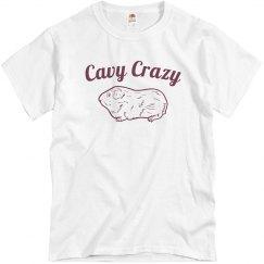 Cavy Crazy