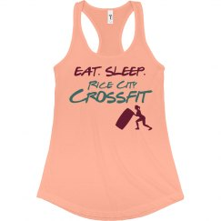 Eat. Sleep. Crossfit