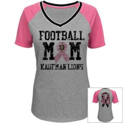 Football Pink Out