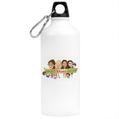 Smart Mom Water Bottle