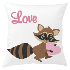 Foxy Love Ornament