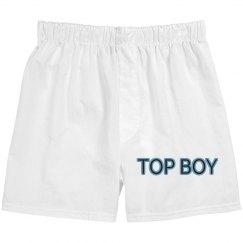 TOP BOY BOXERS