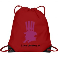 4th of July Gift Bag