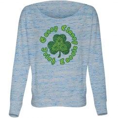 Sassy Classy Irish Girls Tee 2