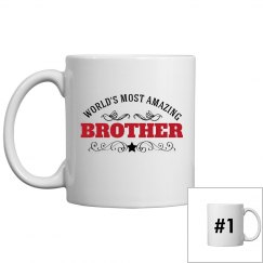 Amazing Brother!