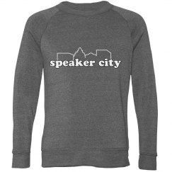 Speaker City Mens Wear