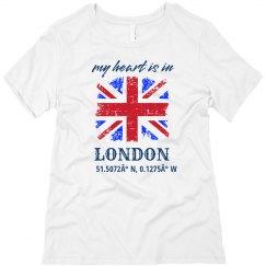 Loving LONDON
