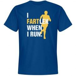 Fartlek Running