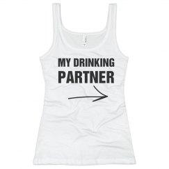 My Drinking Partner Right