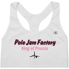 PJF sports bra