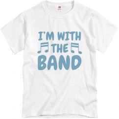Band Tee
