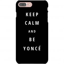 Keep Calm Phone Case