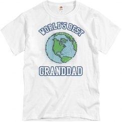 World's Best Granddad