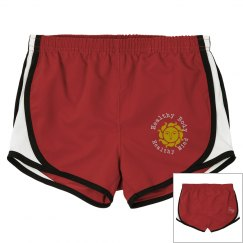 Bugg Healthy Body & Mind Shorts