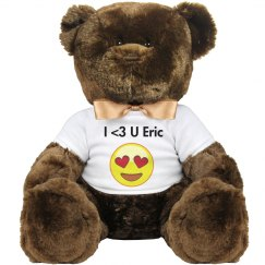 Valentines Day Bears