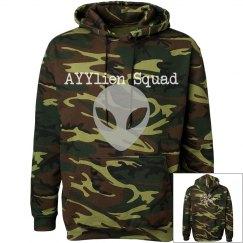 ayylien squad