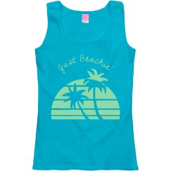 Just Beachin' 4