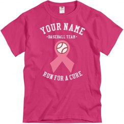 Run for a cure