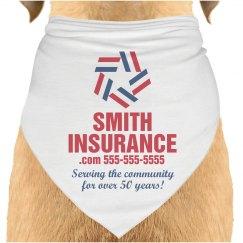 Furry Insurance Ad