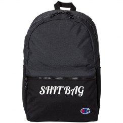 ShitBag Backpack