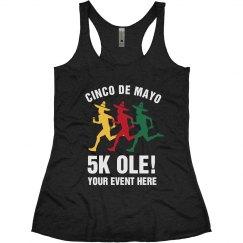 Cinco de Mayo Runner