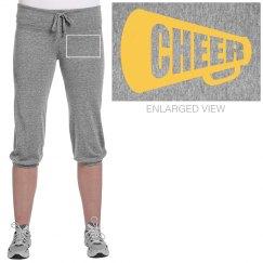 Cheer Capris