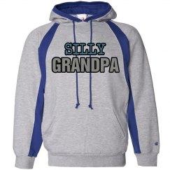 Silly Grandpa
