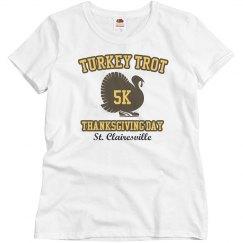 Turkey Trot Shirt