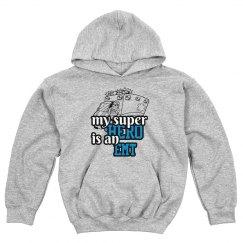 Superhero-EMT (Y-hoodie)