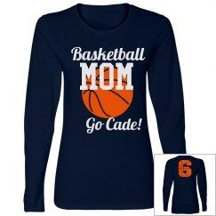 Basketball Mom 4