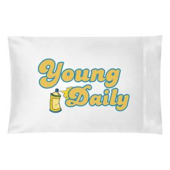 Young Daily Head Friend