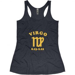 Virgo Tank